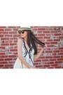 Panama-jcrew-hat-free-people-dress-audrey-celine-sunglasses