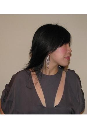 Boulee blouse