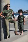 Chanel-4184-sunglasses-charlotte-russe-boots-tellos-pants-random-t-shirt