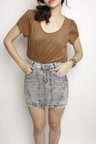 Swaychiccom-skirt