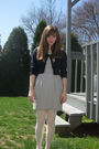 Gray-forever-21-dress-blue-forever-21-sweater-white-forever-21-tights-brow
