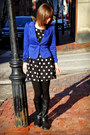 Black-madden-girl-boots-black-polka-dotted-h-m-dress-black-sweater-leggings