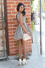 Navy-stripes-asos-dress