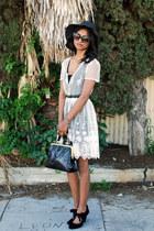 eggshell lace lace dress dress