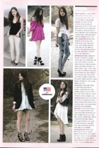 Vogue Girl Korea Feature!