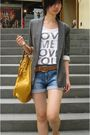 Zara-blazer-pill-shoes-zara-shorts