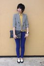 Plata-shoes-zara-blazer-from-seoul-korea-blouse-zara-pants
