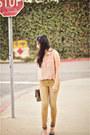 Kensie-bag-asos-pumps-cotton-candy-blouse