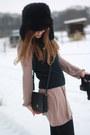 Primark-dress-my-moms-bag-h-m-hat