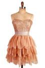 Party-dress