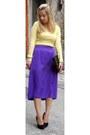 Long-vintage-skirt