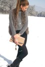 Aigle-boots-vintage-sweater-zara-bag-seven-for-all-mankind-pants