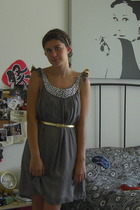 Urban Outfitters dress - belt
