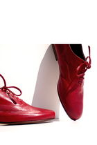 Red-lauro-righi-shoes