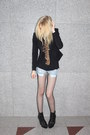 Platform-topshop-boots-black-h-m-blazer-fishnet-c-a-tights