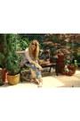 Heather-gray-h-m-jeans-light-pink-h-m-shirt-camel-vintage-bag-brown-tally-