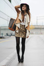Ruby-red-h-m-hat-camel-cozy-romwe-jacket-zebra-print-zara-shirt