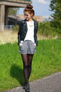 Black-studs-studded-zara-shoes-black-leather-h-m-jacket-white-mango-shirt