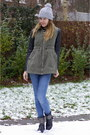 Army-green-diy-diy-jacket-leather-h-m-jacket-studded-alysa-boots