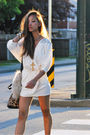 White-lucyd-acyd-dress-beige-alexander-wang-purse-beige-rats-to-riches-acces