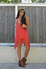 Coral-cotton-fringe-rory-beca-for-forever-21-dress