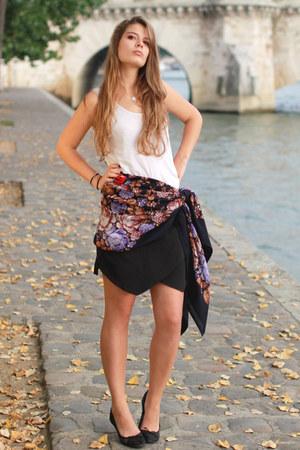 comtesse sofia scarf
