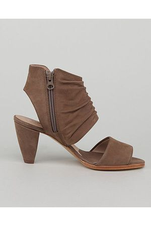 brown hope shoes