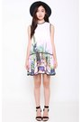Thescarletroom-dress