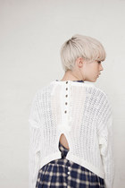 THE WHITEPEPPER Jumpers