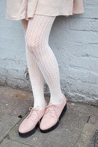 White-the-whitepepper-stockings