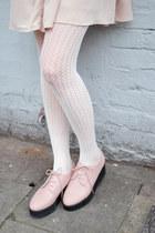 White-the-whitepepper-stockings