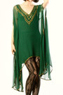 Green-thriftednet-dress