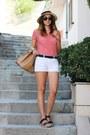 Primark-hat-mango-bag-f-f-shorts-espadrille-gate-sandals-gate-top