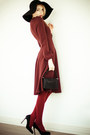 Crimson-serginnetti-dress