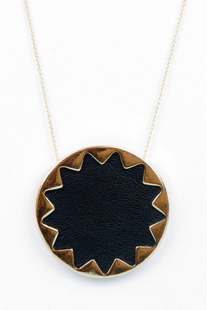 Tobi necklace