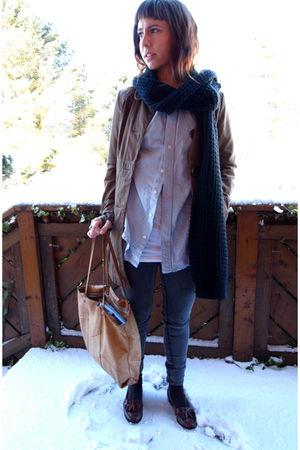 Steve Madden shoes - Cheap Monday jeans - accessories - Lee shirt - jacket - acc