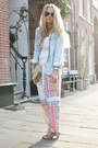 Maison-scotch-jacket-zara-purse-maison-scotch-top-prada-sandals