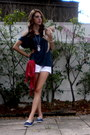 Navy-forever-21-shoes-navy-forever21-shirt-red-delias-scarf-white-wet-seal