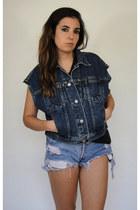 Total Recall Vintage Vests