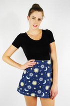 Trashy-vintage-skirt