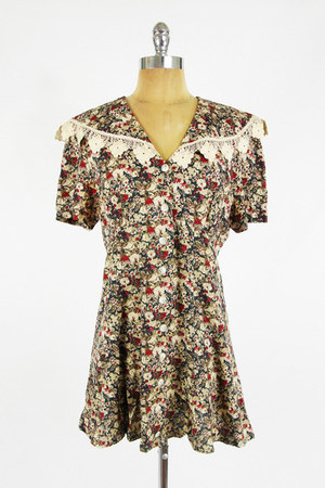 Trashy Vintage dress