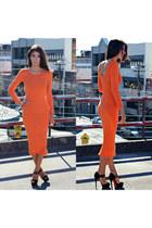 city slicker dress