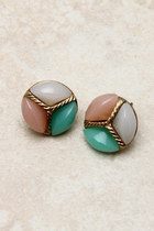 Tricisny-earrings