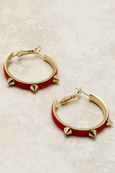 tricisny earrings