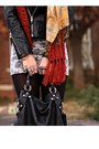 Black-forever-21-jacket-heather-gray-wetseal-dress-bronze-forever-21-scarf-