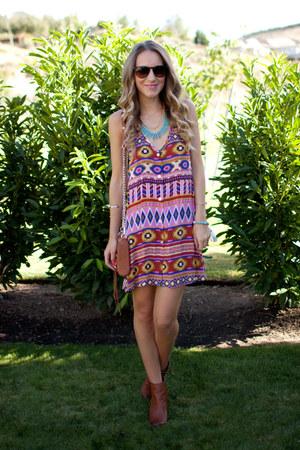 Ella  Scott dress