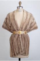 Light-brown-vintage-jacket