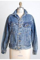 Blue-vintage-lee-jacket