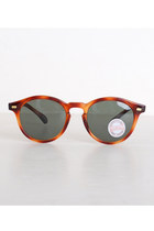 Burnt-orange-vintage-sunglasses