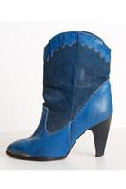Zodiac-boots